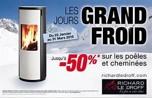 Insert Richard Le Droff : les jours grand froid richard le droff cheminees poeles ~ Zukunftsfamilie.com Idées de Décoration