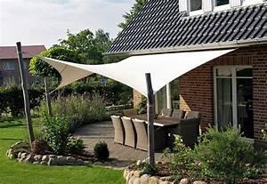 sonnensegel 3d l b h ca 395x515x447 cm otto With französischer balkon mit sonnensegel im garten