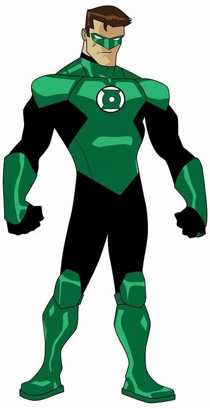 Lantern Clipart Deviantart Clip Chubeto Superhero Phone