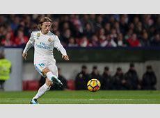 Luka Modric MLS Transfer Rumor Is A Godsend