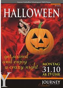 Nacht Der Lichter Passau : happy halloween journey cocktailbar bar passau ~ Eleganceandgraceweddings.com Haus und Dekorationen