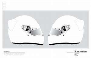 Brett King Design  U2014 Helmet Templates
