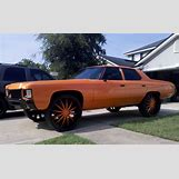 Donk Caprice Classic | 646 x 400 jpeg 55kB