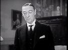E.E. Clive | The Dark Hour (1936) | Movies, The darkest, Face