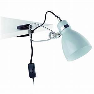 Lampe Pince Lit : les 25 meilleures id es de la cat gorie lampe pince sur pinterest lampe pince ampoule ikea ~ Teatrodelosmanantiales.com Idées de Décoration