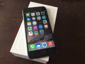 iphone 6 at tmobile official space grey t mobile 128gb iphone 6 unboxing