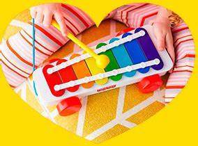 Creative Activities & Toys For 5 Year Olds Fisher Price