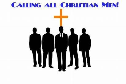 Christian Celebration Church Baptist Mens Unite Nov
