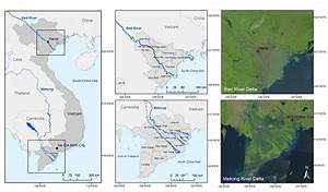 Challenges in the in Mekong and Red River Deltas — INRES