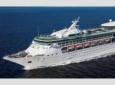 Rhapsody of the Seas Cruise Ship Expert Reviews
