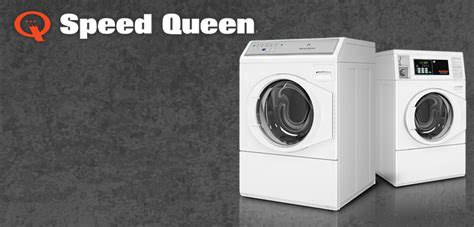 Speed Queen Laundry Appliances