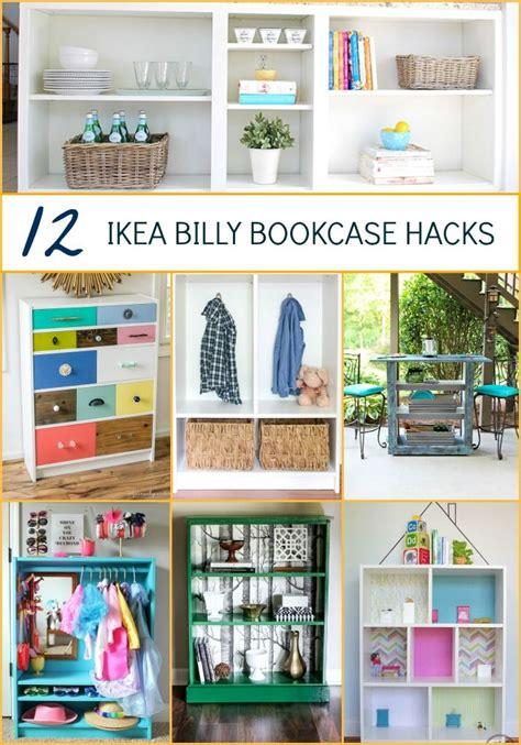 Ikea Hacks Billy by 52 Best Ikea Hack Billy Regal Images On Ikea