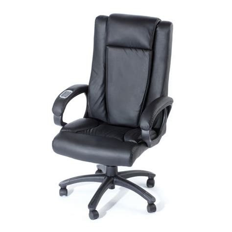 Shiatsu Chair by Homedics Shiatsu Massaging Office Chair Electronics