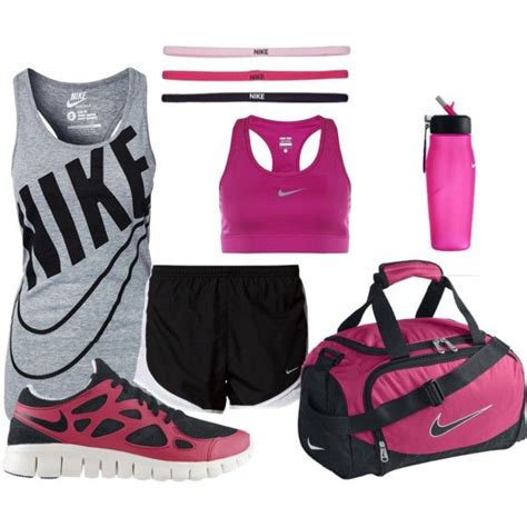 1000+ images about Workout Outfits on Pinterest | Cute workout outfits Just go and Running