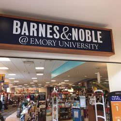 barnes and noble college hotlanta a yelp list by tina j