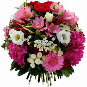 Bouquet De Fleurs : bouquet de fleurs les types de bouquetsle blog fleursinfo ~ Teatrodelosmanantiales.com Idées de Décoration