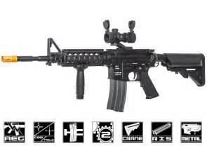 Classic Army M4A1 AEG Airsoft Rifle