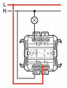 Branchement Interrupteur Temoin Lumineux Legrand : soucis branchement interrupteur legrand 69512 avec t moin ~ Dailycaller-alerts.com Idées de Décoration