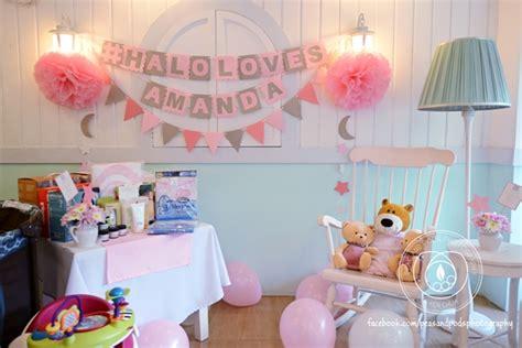 baby shower venue manila baby shower