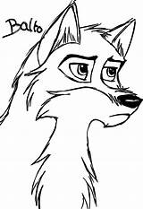 Wolf Coloring Pages Animal Anime Jam Drawing Fox Printable Wolves Adults Colouring Arctic Tribal Clawdeen Minecraft Getdrawings Getcolorings Clipartmag Colorings sketch template