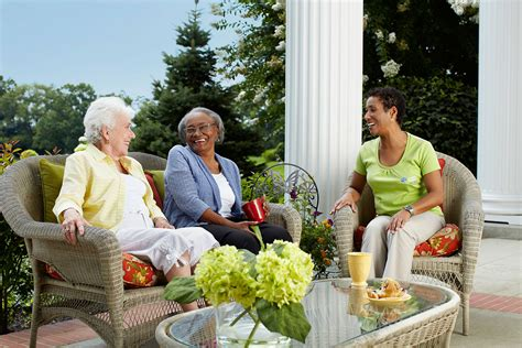 comfort keepers richmond va cancer screenings for toronto s seniors what are the