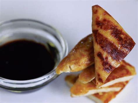 cuisiner tofu soyeux comment cuisiner du tofu 28 images comment cuisiner le