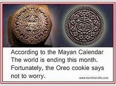 Mayan Doomsday Memes – Cute Culture Chick