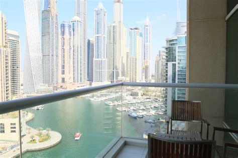 Fully Furnished Apartments In Dubai Marina