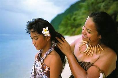 Samoa Samoan American Pacific Islands Island Polynesian
