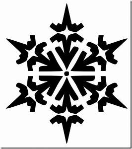 White Snowflake Clipart Png | Clipart Panda - Free Clipart ...