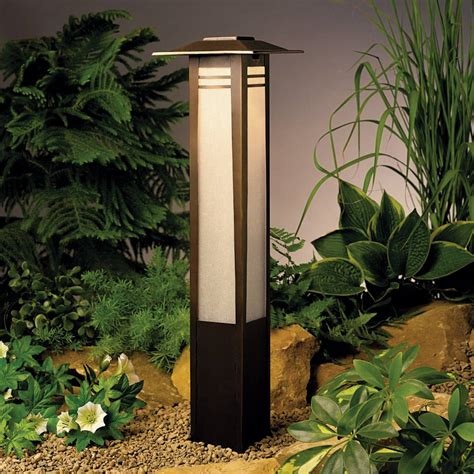 7 inspirational landscape garden lighting design ideas