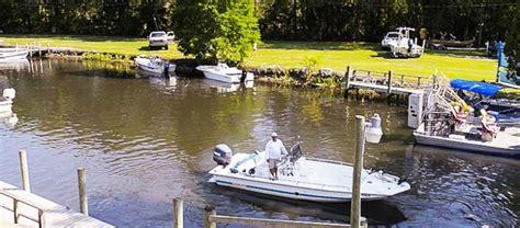 Gulf Hammock Club by Waccasassa Marina Fish C Gulf Hammock Fl Rv