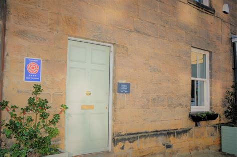 self catering cottage sentry self catering cottage alnwick town centre