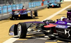 DS Virgin Racing determined | New | Prestige Electric Car