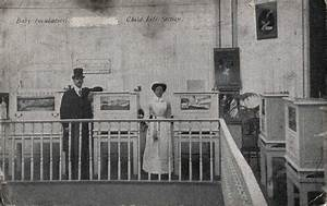 Creepy Photos Of Early 20th Century British Hospitals