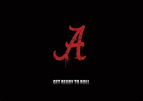 University Of Alabama Football Wallpapers University Of Alabama Wallpapers Wallpapersafari