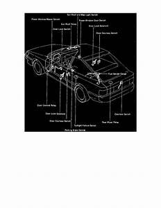 Toyota Workshop Manuals  U0026gt  Celica 2wd L4