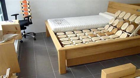 Betten Nur Aus Naturholz Ohne Metall Und Chemie Bei