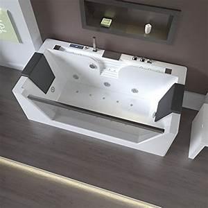 Whirlpool Badewanne Für 2 Personen : whirlpool badewanne kos 2 personen mit bachlauf im vergleich ~ Pilothousefishingboats.com Haus und Dekorationen