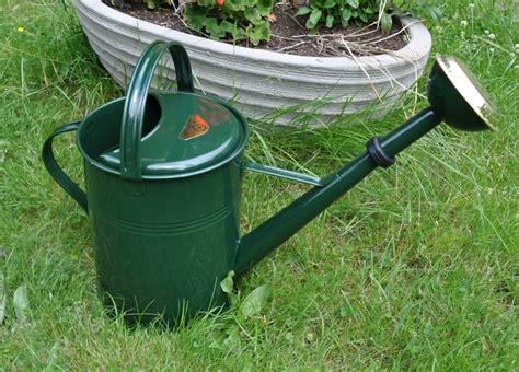 somit gießen gartenmöbel gie 223 kanne metall gr 252 n 9 liter