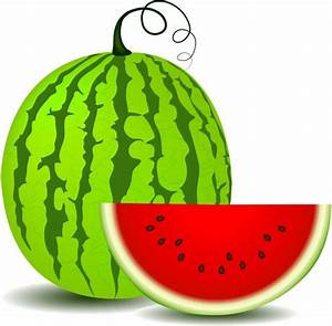 Watermelon Seed Clipart - Cliparts Galleries