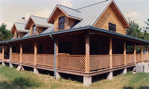 House Plans With Wrap Around Porches Plan For Mental