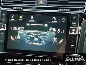 Golf 7 Radio : golf 7 navigation radio upgrade with alpine ~ Kayakingforconservation.com Haus und Dekorationen