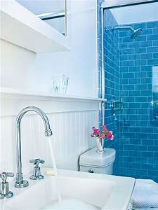 Light Blue Bathroom Tiles Design Ideas - Image Mag