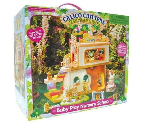 calico critters cloverleaf corners nursery 682 | e24cc060ada02cfd0381d110.L