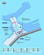 Guide for facilities in Vancouver International Airport ...