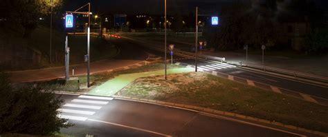 pedestrian crossing detas spa dleds division