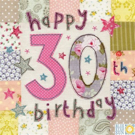 Happy 30th Birthday Images Happy 30th Birthday Card Large Luxury Birthday Card