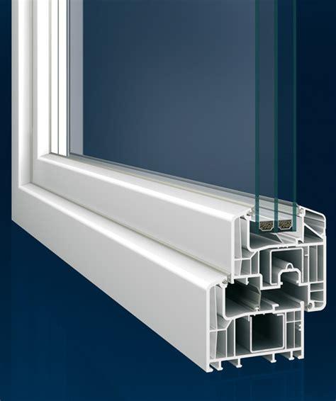 Fensterrahmen Aus Holz Kunststoff Oder Aluminium by Fensterrahmen Die Wichtigsten Materialien Kunststoff