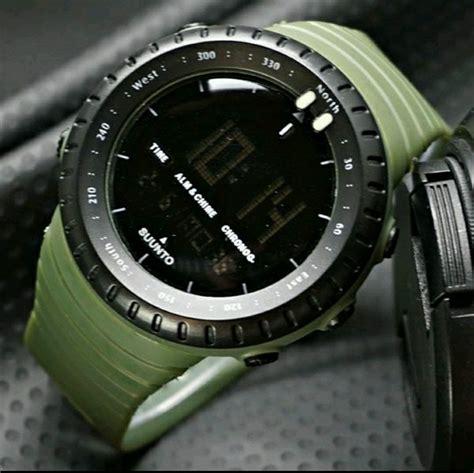 Jam Tangan Suunto Ambit2 S jual jam tangan suunto di lapak shop irfanfadila